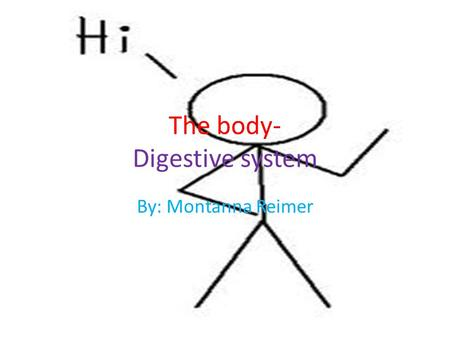 The body- Digestive system By: Montanna Reimer. What is Celiac? Celiac disease this is a digestive disease that damages the small intestines. People that.