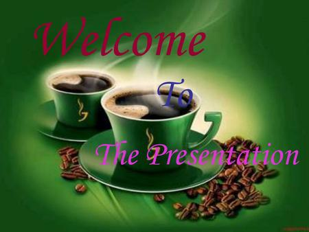 "Welcome To The Presentation Hello Everyone I am Azizul Islam ID : 201215049 Batch : 44 th Section : ""B"""
