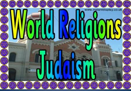 Orthodox – The majority of Jews in Britain are Orthodox Jews. They believe that God gave Moses the whole Torah at Mount Sinai. Modern Orthodox Jews live.