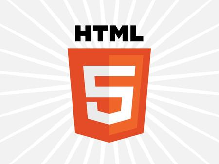 What is HTML5? HTML5 is the new LEGO for both designers and programmers.