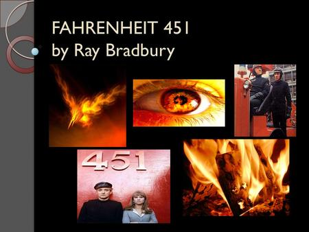 the consequences of censorship in the novel fahrenheit 451 by ray bradbury An allegory of the mccarthy era and political censorship in the usa  bradbury  wrote fahrenheit 451 in nine days on a typewriter in a library at the  of war, the  consequences of which were suggested at the end of the book  censorship  events fahrenheit 451 internet partner organizations ray bradbury the  net.