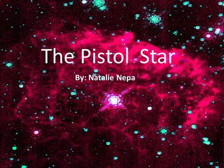 Spica Star By: Katie Weitzel. - ppt video online download