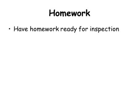 Homework Have homework ready for inspection. ISSUE 2 – The effect of the war on life in Scotland Women.