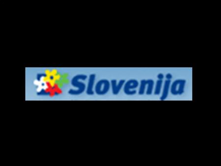 SLOVENIA SLOVENIA-IN THE HEART OF EUROPE THE LAND AND ITS POSITION  It lies in the heart of Europe between Austria, Hungary, Croatia and Italy. 