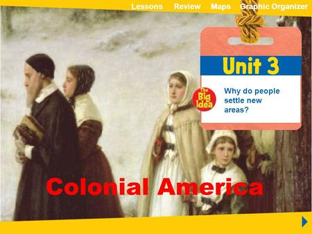 Colonial America Lessons Review Maps Maps Graphic Organizer