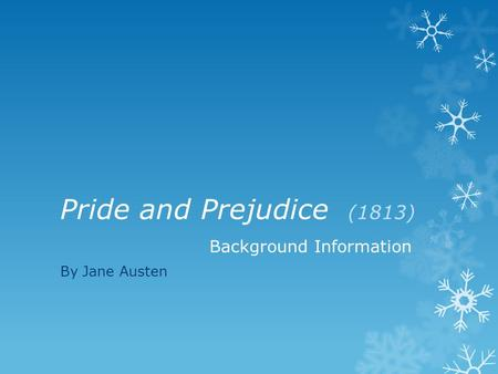 jane austen and social status essay View this essay on pride and prejudice jane austen jane austen allows her characters to reveal themselves naturalistically through their words and actions rather.