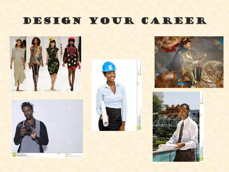 Design your Career. Architects Architects plan well-constructed, practical and, aesthetically- pleasing buildings.