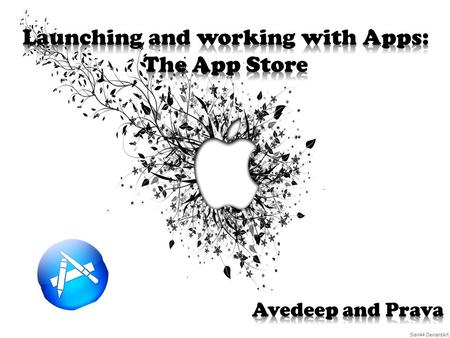 The App Store is a type of digital distribution platform for application software. Often provided as a component on a personal Mac computer, iPhone, iPad,