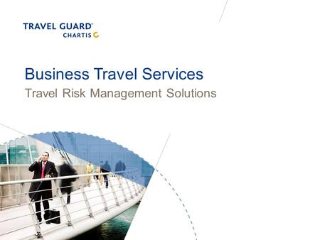 Travel Risk Management Solutions Business Travel Services.