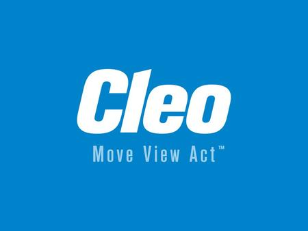 ©2015 Cleo. All rights reserved. Company confidential. Managing Chaos: Frank Toscano Director, Product Management 2 Enterprise Data Movement.