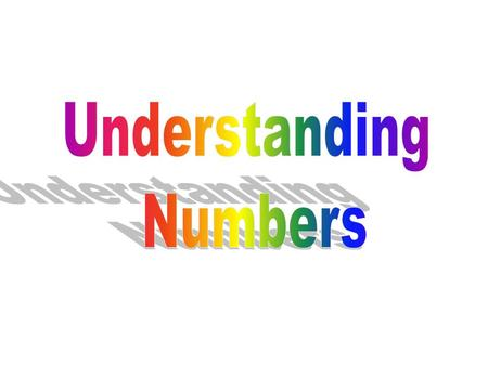 Place Value/Face Value Each digit in a number has a place value and a face value. In the number 4856, the digit 4 is in the thousands place value. Meaning.
