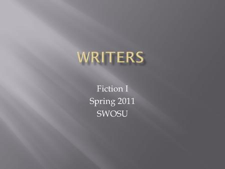 Fiction I Spring 2011 SWOSU. Paul Bowles' major novel is The Sheltering Sky. He is the author of five novels and more than sixty short stories. An American.