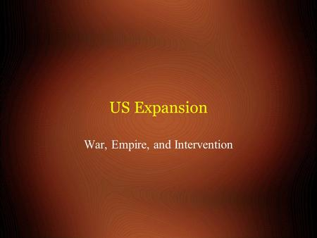 US Expansion War, Empire, and Intervention. The Voyage of the Oregon 66 Days 14,500 miles.