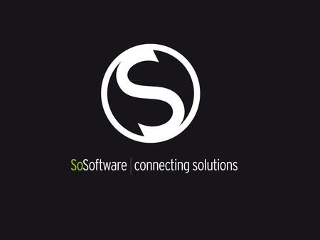 SoSoftware develops applications in the FMC market, thus improving the original PBX features, including Mobile devices and reduce the Mobile device cost.