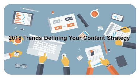 Content marketing is an essential component in buyer engagement, social media, lead generation and online marketing. In fact, the power your content carries.