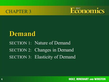 supply chapter 4 section 1 nature of supply ppt download. Black Bedroom Furniture Sets. Home Design Ideas
