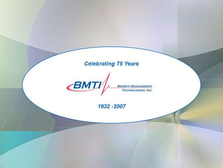 Celebrating 75 Years 1932 -2007. Consumer Directed Health Plans How can they Impact Retiree Health Benefits.