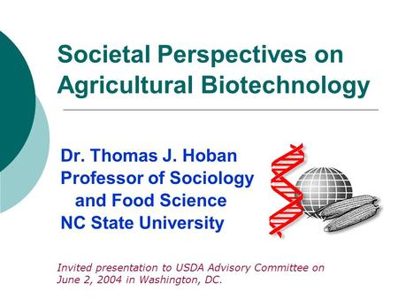 the principles of the genetically modified organism in the food industry Food production and the ethical use of genetically modified organisms  food and agro-industry   genetically modified organism s.