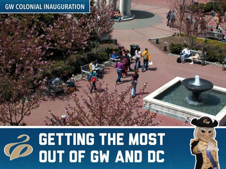 The Center for Student Engagement at The George Washington University is committed to transforming the student experience and empowering students to become.