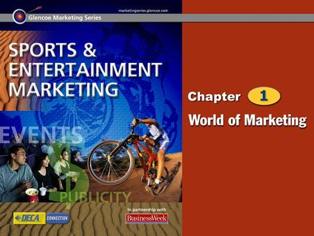What Is Marketing? Economics of Marketing 2 Chapter Objectives Define marketing. Explain the marketing concept. Define demographics. Explain the marketing.