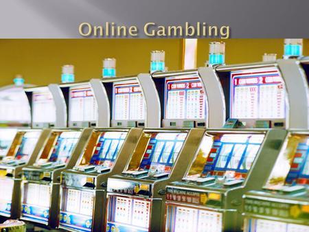 Bahrain gambling