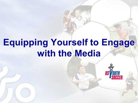 Equipping Yourself to Engage with the Media. Why PR? Cost of Advertising - Expensive Value of Advertising – With no brand, very little Cost of PR - Inexpensive.