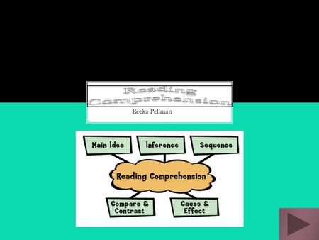 Reeka Pellman. Content Area - Literature Grade Level – 2 Summary – The purpose of this PowerPoint is to have the students read and find key details and.