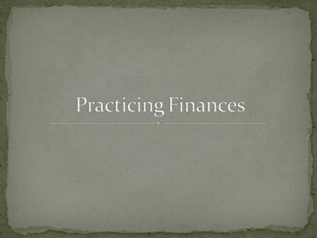AMAs help with accounting Accounting- methodical recording, classifying, and summarizing of business transactions Audit- review of all financial data.