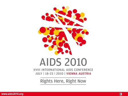 Www.aids2010.org. Step 2: Fill in the Scholarship Application Form: Media After you have created your conference profile (see tutorial 1), you will be.