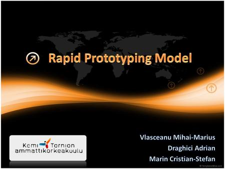 What is Rapid Prototyping Model? Model`s Picture History Why RPM ? Disadvantages Rapid Prototyping Process References.