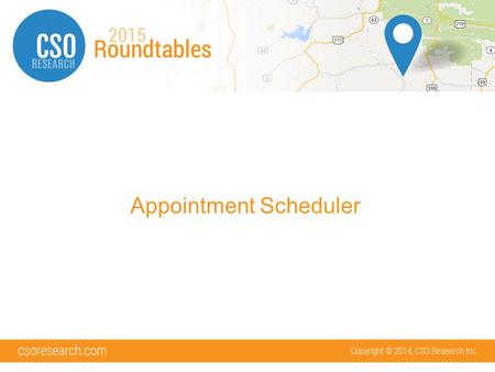 Appointment Scheduler. Overview Create Appointment Types Create Administrator Availability Viewing/Booking Appointments as Administrator Viewing/Booking.