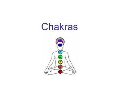 Chakras. What is a Chakra Exactly? Chakras are our energy centers. They are the openings for life energy to flow into and out of our aura. Their function.