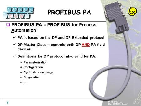 big_thumb technical basics the profibus protocols wiring ppt video online profibus wiring diagram at couponss.co