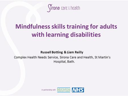 Support workers adults with learning difficulties in neath