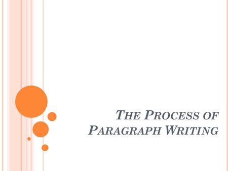ypes of essay Jacobson center for writing, teaching and learning the writing process series: # 3 writing: types of essays as a student, you'll be asked to write many different.
