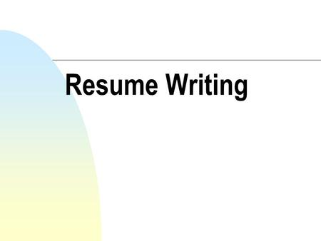 Resume Writing. Career Development Center n Museum Building Room 440 n 8-5 Monday-Friday208-282-2380 n www.isu.edu/departments/career/career.htm n Career.