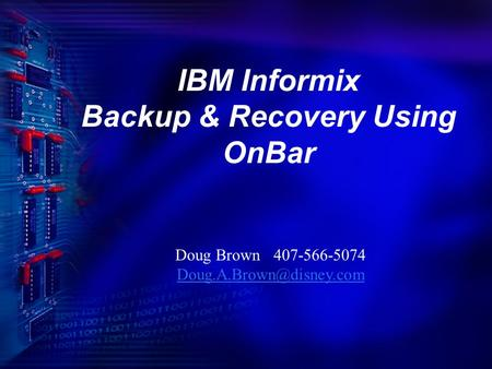 ORA-01610: recovery using the BACKUP CONTROLFILE option