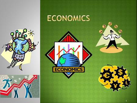 1. 10B11PD311 Economics Title: Managerial Economics Course Code: 10B11PD311 (2 – 1 – 0) Objective The course is designed to enable students to appreciate.