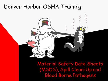 Denver Harbor OSHA Training