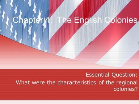 compare and contrast each region of the 13 colonies Chart to compare and contrast the original 13 colonies  and more on school - social studies (ss)  that provides information about each of the 13 colonies,.
