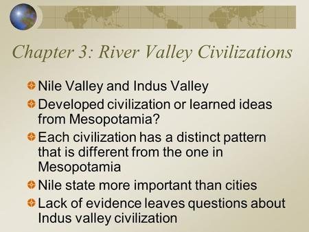 chapter 4 study questions harappan society Early societies in south asia ch 4 study questions study guide by rupaelias includes 10 questions covering vocabulary, terms and more  the harappan society had great wealth, which contributed to social distinctions  chapter 4 early societies in south asia 10 terms whap: chapter 4 review 62 terms ap: chapter six quiz.
