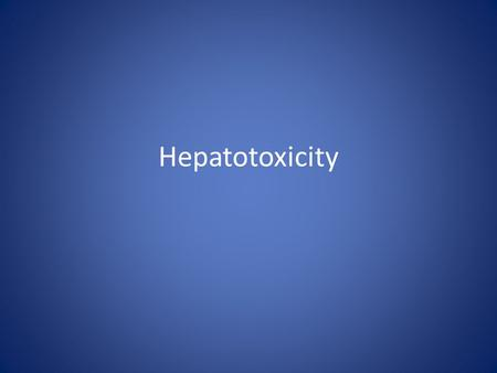 Hepatotoxicity. Overview INH, Rifampin, and PZA all are associated with DILI (drug-induced liver injury) Only one case of DILI has been reported for Ethambutol.