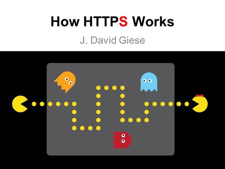 How HTTPS Works J. David Giese. Hyper Text Transfer Protocol BrowserHTTP Server GET / HTTP/1.1 HOST: edge-effect.github.io HEADERS BODY HTTP/1.1 200 OK.