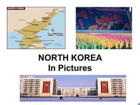 NORTH KOREA In Pictures. Young koreans hold up colored display cards to form a background image for a performance of North Korea's Mass Games on September.