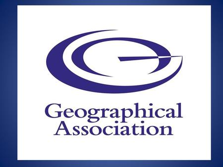 "The Geographical Association (GA) is a subject association with the mission ""to further the teaching and learning of geography"""