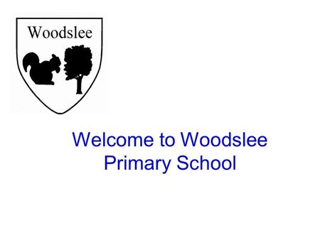 Welcome to Woodslee Primary School. A little bit about me.... I studied primary teaching at Chester University for 4 years. I have worked at Woodslee.
