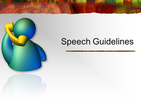 Speech Guidelines 2 of 59 1. Errors VUIs are error-prone due to speech recognition. Humans aren't perfect speech recognizers, therefore, machines aren't.