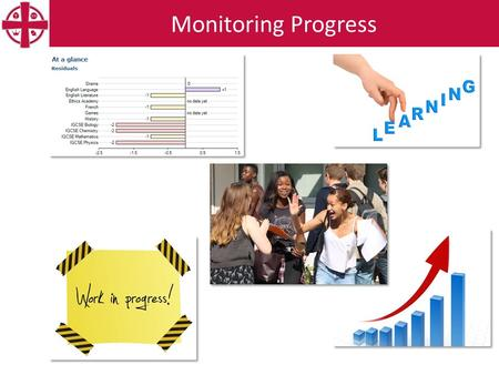 Monitoring Progress. Why monitor progress? To know where your students stand So your students know where they stand To know where to pitch your expectations.