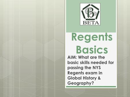 nys global regents thematic essay geography