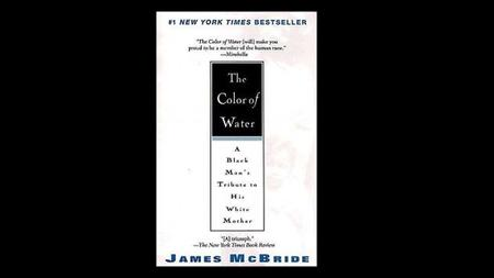 a photo journal by jaisson restrepo about the book the color of water - Color Of Water Book